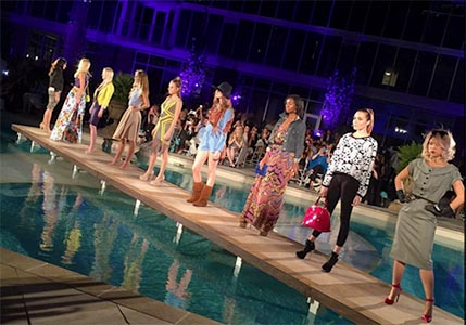 KC Fashion Week, Kansas City, Missouri